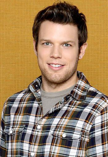 Jake Lacy The Office Hires New Staffer Better with You39s Jake Lacy