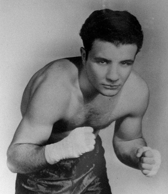 Jake LaMotta World Boxing Council