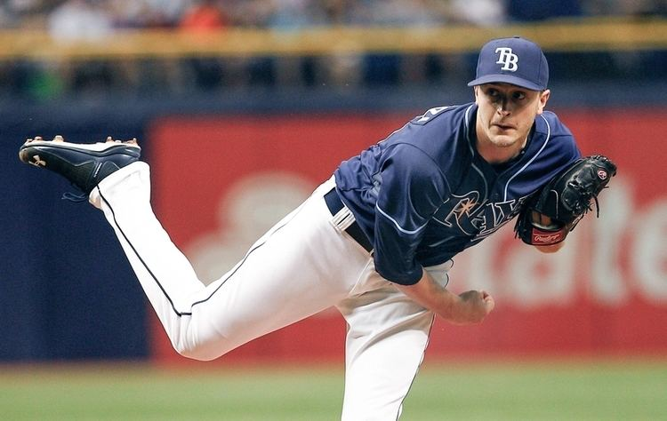Jake Odorizzi St Louis Cardinals Face Competition For Jake Odorizzi
