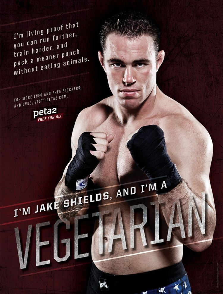 Jake Shields Jake Shields Mixed Martial Artist now Vegan Getting Healthy