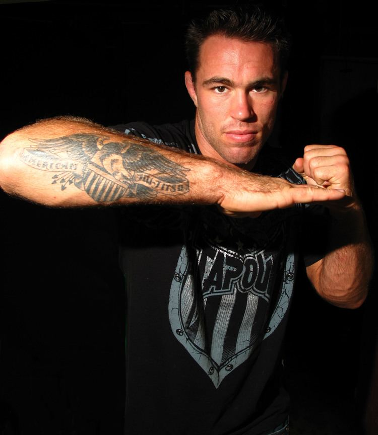 Jake Shields It39s nice to have options ProMMAnowcom exclusive