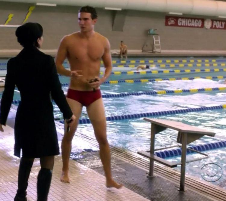 Jake Silbermann Jake Silbermann in The Good Wife episode 3x06 Male Celeb News