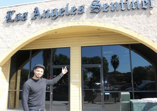 Jake Smollett Actor Jake Smollett Now the Quintessential Home Chef Los Angeles