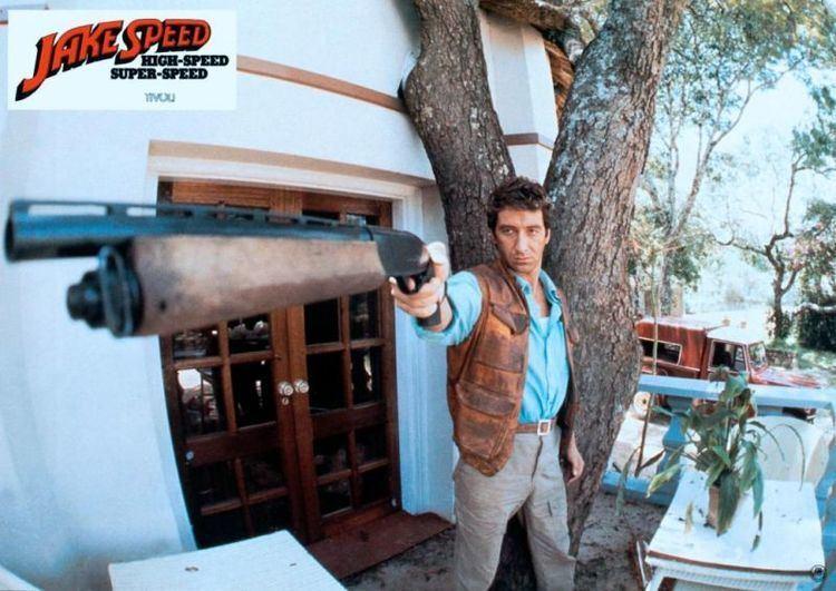 Jake Speed Jake Speed 1986