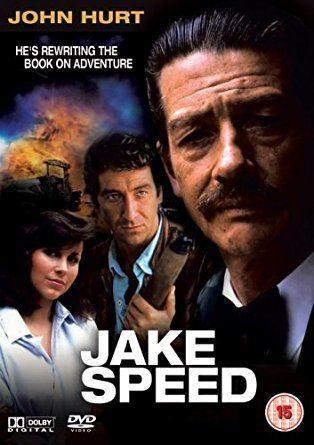 Jake Speed Jake Speed 1986 DVD Amazoncouk Wayne Crawford Dennis