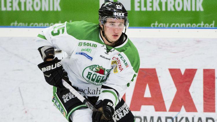 Jakob Lilja Jakob Lilja Hockeysverige