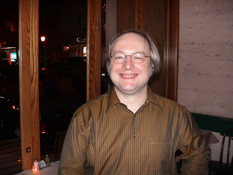 Jakob Nielsen (usability consultant)