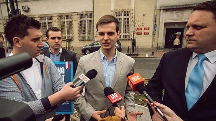 Jakub Kulesza Jakub Kulesza Stowarzyszenie KoLiber