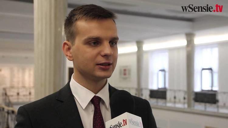 Jakub Kulesza Jakub Kulesza Kukiz3915 Konstytucja musi by bardziej obywatelska