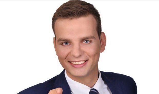 Jakub Kulesza Parlamentarny klub Kukiza wybra rzecznika Bdzie nim Jakub Kulesza