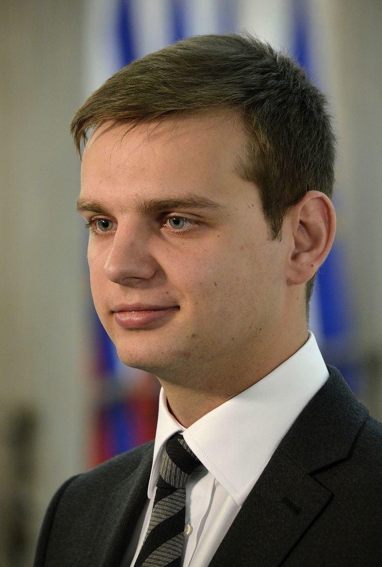 Jakub Kulesza httpsuploadwikimediaorgwikipediacommons44