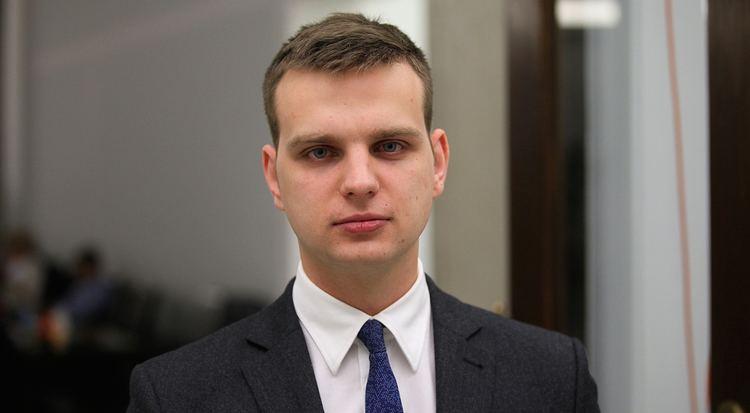 Jakub Kulesza Jakub Kulesza Kukiz3915 o wizycie polskich ministrw w Londynie