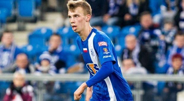 Jakub Serafin Serafin za Kownackiego Reprezentacja modzieowa U19