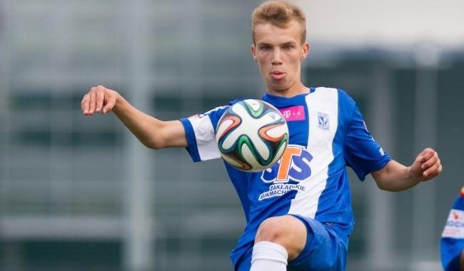 Jakub Serafin Serafin zaimponowa Skory Jest awans Sport WPPL
