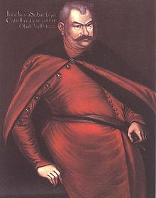 Jakub Sobieski httpsuploadwikimediaorgwikipediacommonsthu