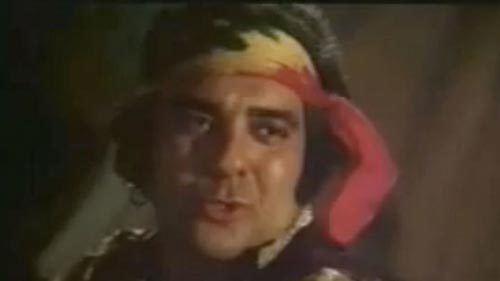 Jalal Agha Dilip Kumar discovered Jalal Agha bollywood news