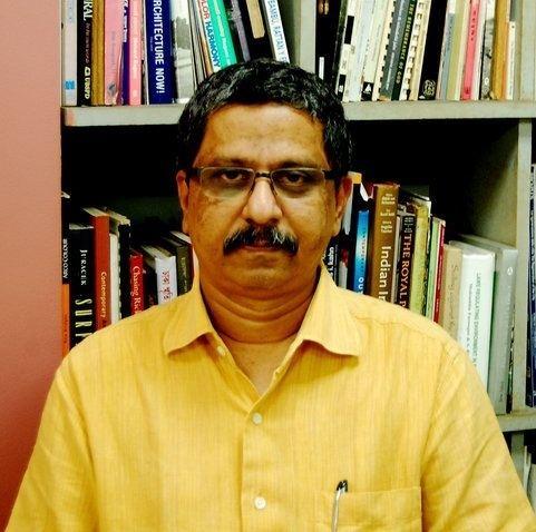Jalal Ahmad