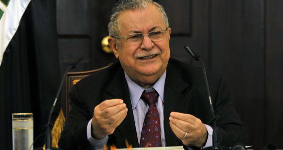 Jalal Talabani Profile Jalal Talabani Al Jazeera English