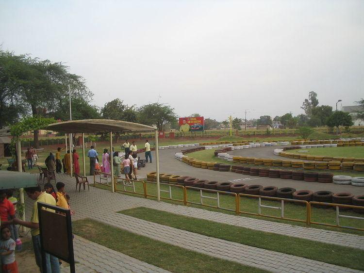 Jalandhar Cantonment