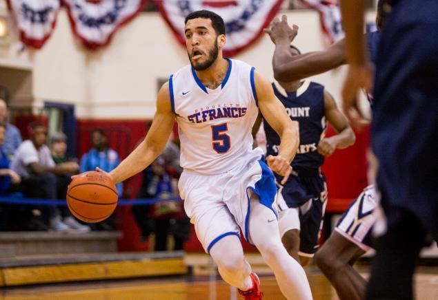 Jalen Cannon St Francis craves Dance chance NY Daily News