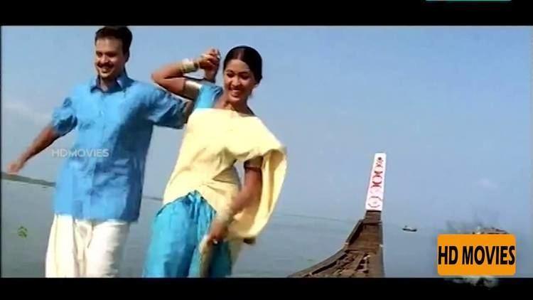 Jalolsavam Jalolsavam movie song kulirillam YouTube