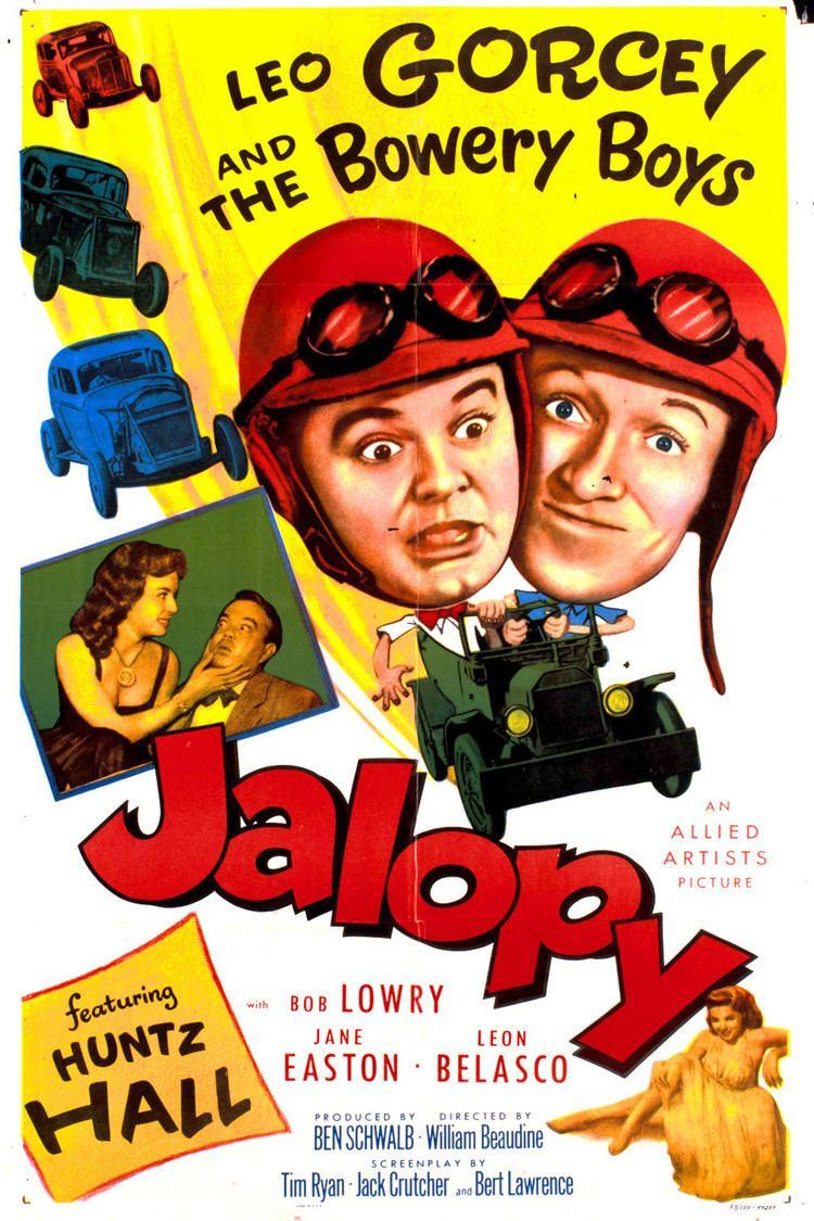 Jalopy (film) wwwgstaticcomtvthumbmovieposters38110p38110