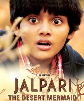 Jalpari The Desert Mermaid 2012 Watch hd geo movies