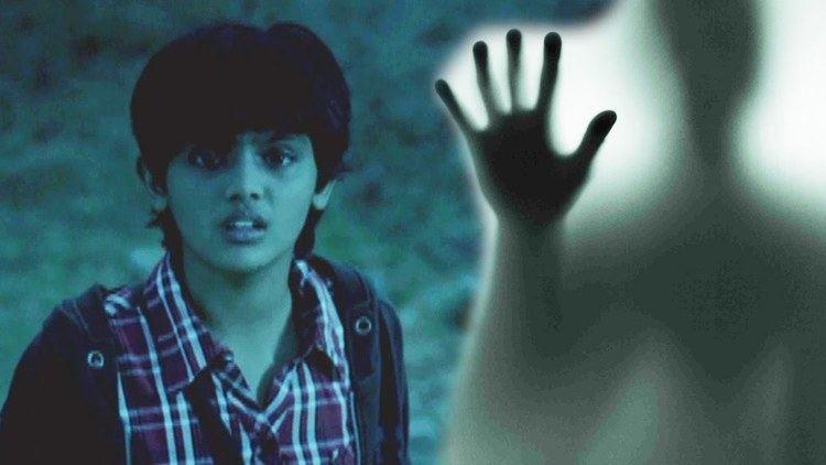 Shreya visits Haunted Fort Alone Jalpari The Desert Mermaid