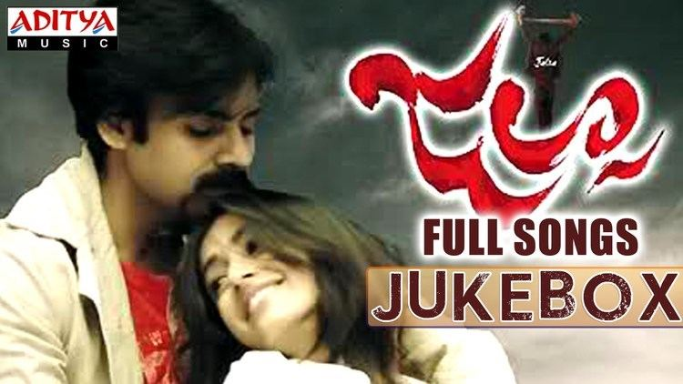 Jalsa Jalsa Telugu Movie Full Songs Jukebox Pawan Kalyan Trivikram