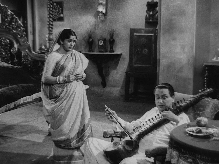 Jalsaghar Try this quiz on old Bengali films Half Samosa