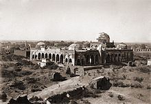 Jama Mosque Gulbarga Jama Mosque Gulbarga Wikipedia