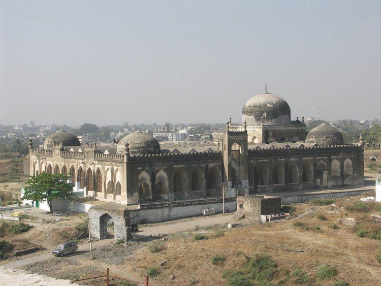 Jama Mosque Gulbarga staticpanoramiocomphotoslarge25201056jpg