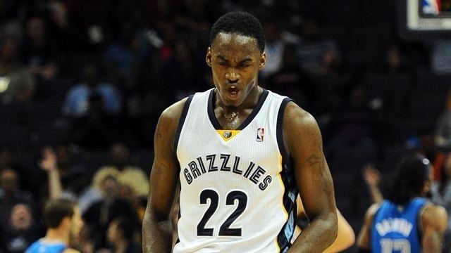 Jamaal Franklin Memphis Grizzlies Rookie Jamaal Franklin Contributing All