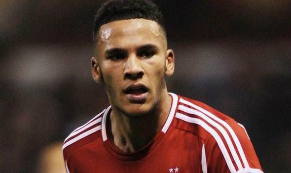 Jamaal Lascelles Everton fined for 39tapping up39 Nottingham Forest youngster
