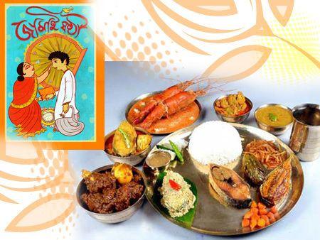 Jamai Shashthi Jamai Sasthi Bengal Cuisine