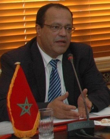 Jamal Aghmani