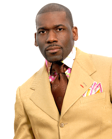 Jamal Harrison Bryant Pastor Jamal Bryant CDC Created and Patented CA2471523A1