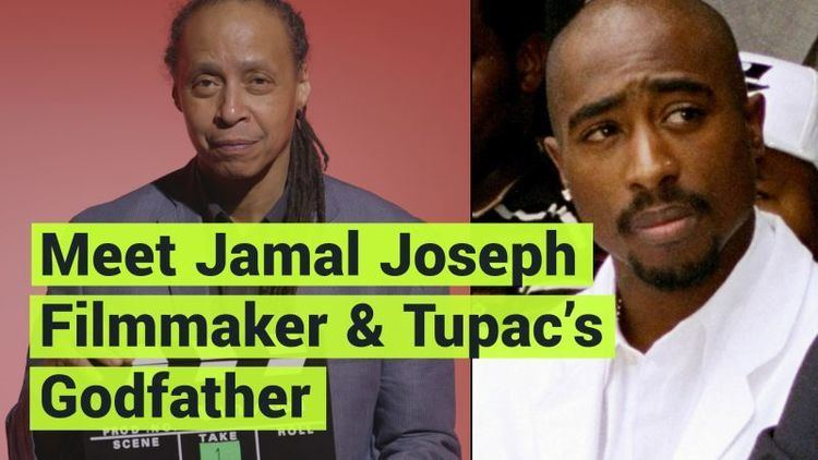 Jamal Joseph Tupacs Godfather Jamal Joseph on His Journey From Panther to