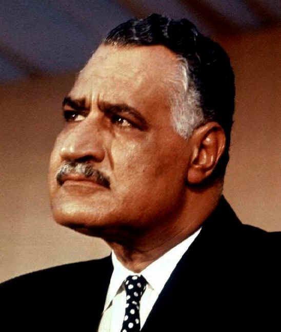 Jamal Nasser PanArabism39s Legacy of Confrontation with Iran CAIS