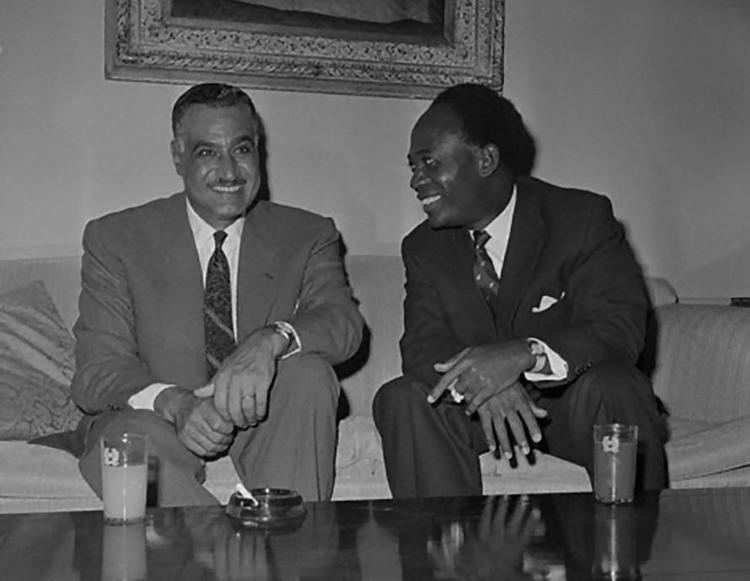 Jamal Nasser Gamal Abdel Nasser LookLex Encyclopaedia