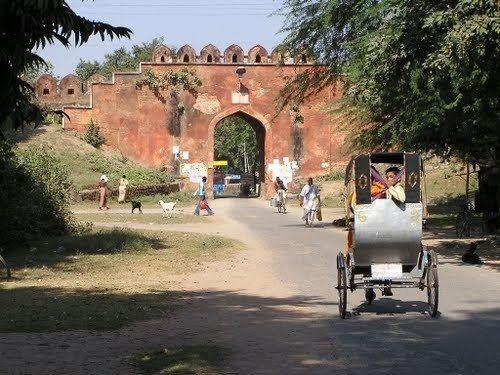 Jamalpur, Munger Beautiful Landscapes of Jamalpur, Munger
