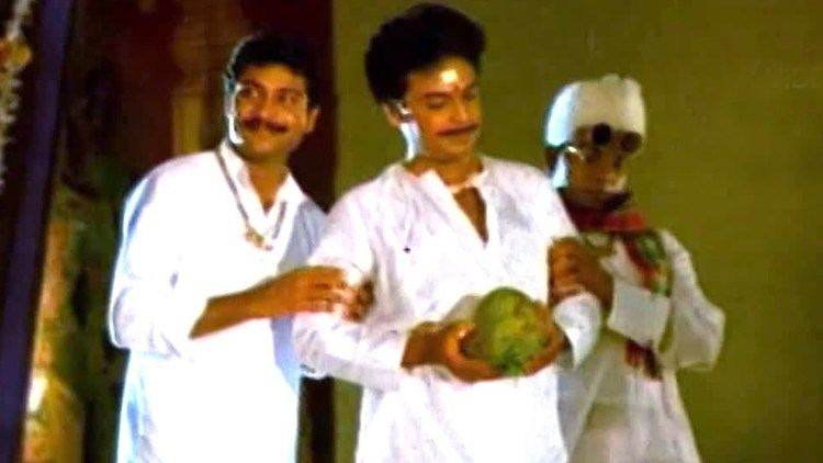 Jamba Lakidi Pamba Naresh Marriage In Jambalakidi Pamba Hilarious Comedy Scene