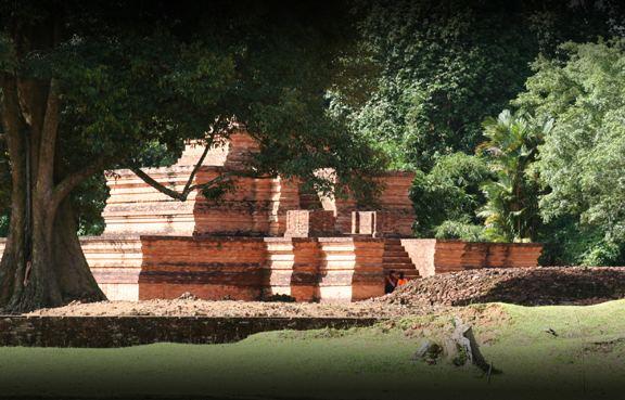 Jambi City in the past, History of Jambi City