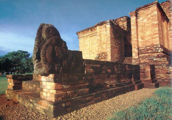 Jambi in the past, History of Jambi