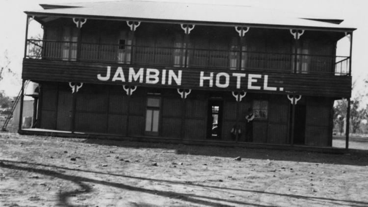 Jambin, Queensland