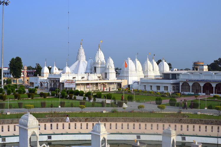 Jambudweep HereNow4Unet Article Archive Uttar Pradesh Hastinapur