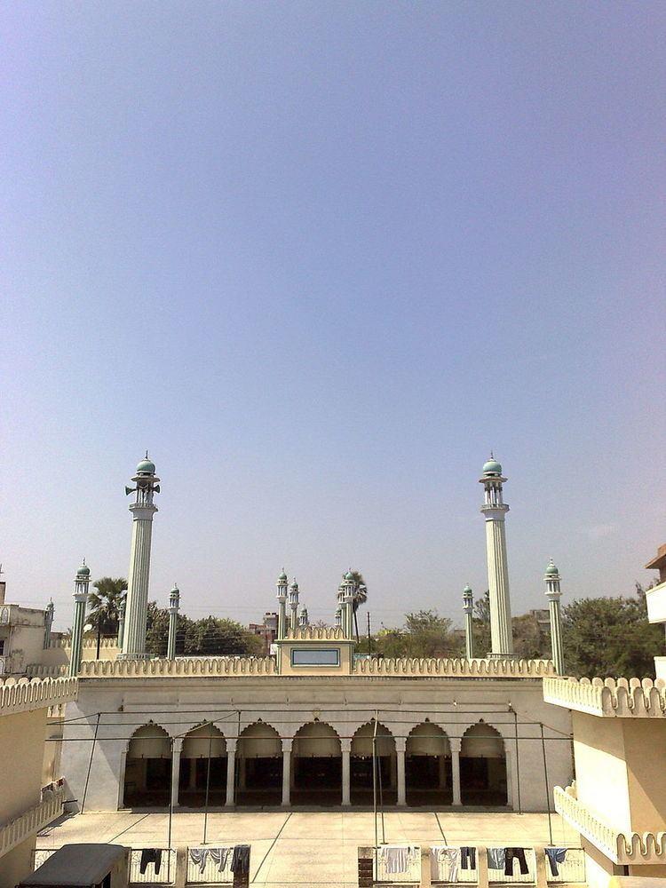 Jameatur Rashad