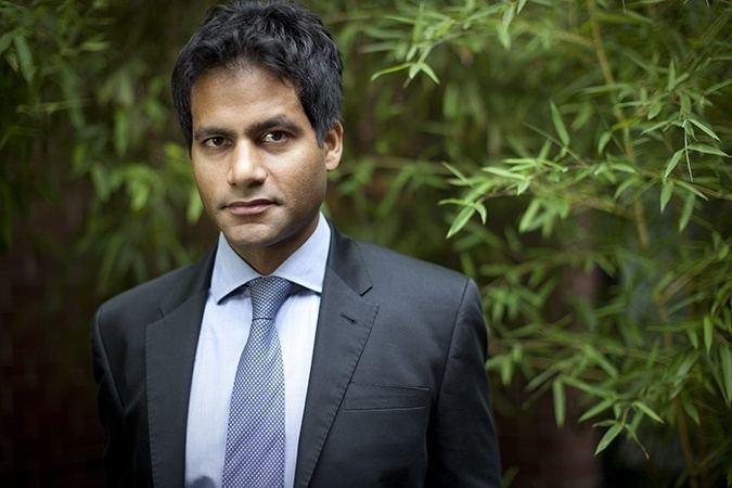 Jameel Jaffer The ACLU39s Jameel Jaffer on PEN39s Challenge to the FISA