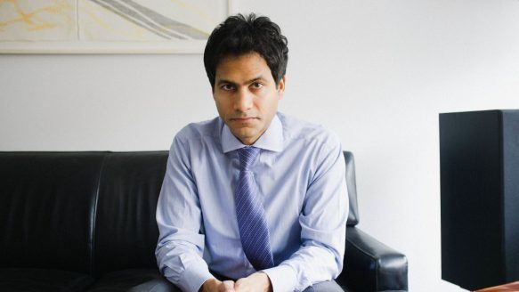 Jameel Jaffer How a lawyer from Canada became a leading critic of US