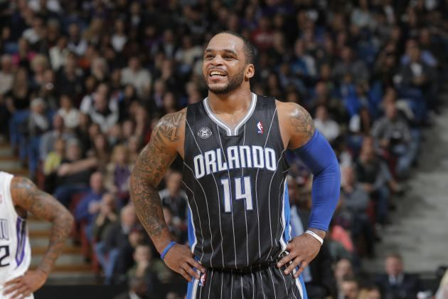 Jameer Nelson Jameer Nelson Says He39d Do the 39Big Balls39 Dance Again